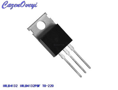 IRLB4132 IRLB4132PBF 30V78A TO-220 MOSFET (5 adet/grup)