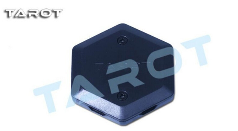 Tarot TL2905 4-Axis Hub Line Extender for Helicopter Accessories